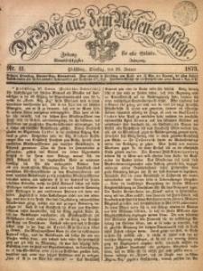 Der Bote aus dem Riesen-Gebirge, 1873, Jg. 61, Nr. 11