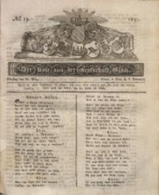 Der Bote aus der Grafschaft Glatz, 1831, No. 13