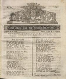 Der Bote aus der Grafschaft Glatz, 1831, No. 21