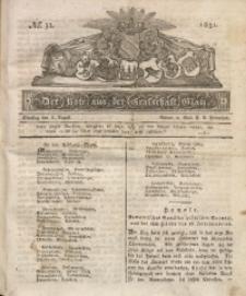 Der Bote aus der Grafschaft Glatz, 1831, No. 32