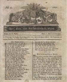 Der Bote aus der Grafschaft Glatz, 1832, No. 33