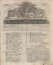 Der Bote aus der Grafschaft Glatz, 1832, No. 47