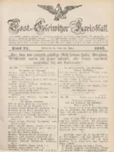 Tost-Gleiwitzer Kreisblatt, 1916, Jg. 74, St. 24