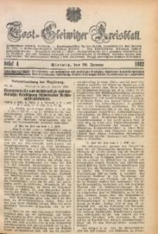 Tost-Gleiwitzer Kreisblatt, 1932, St. 4