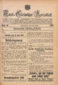Tost-Gleiwitzer Kreisblatt, 1932, St. 30