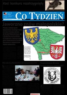 Co Tydzień Jaworzno, 2019, R.28, nr9 (1431)