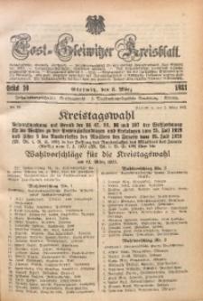 Tost-Gleiwitzer Kreisblatt, 1933, St. 10