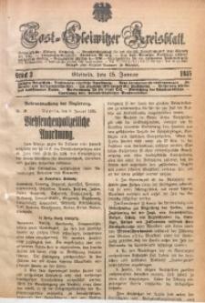 Tost-Gleiwitzer Kreisblatt, 1935, St. 2