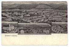 Ernsdorf. Jaworze