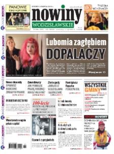 Nowiny Wodzisławskie. R. 16, nr 9 (746).