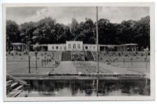 Laurahütte O/S. Kinderbleibestätte