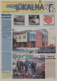 Gazeta Lokalna 2000, nr 6 (36).