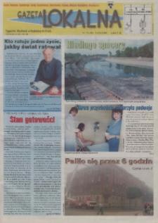 Gazeta Lokalna 2000, nr 19 (49).