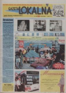 Gazeta Lokalna 2000, nr 20 (50).