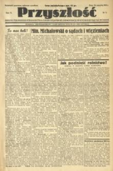 Przyszłość, 1935, R. 2, nr 3