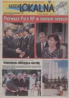 Gazeta Lokalna 2000, nr 25 (55).