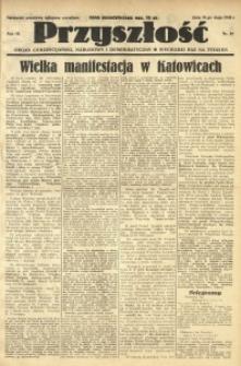 Przyszłość, 1936, R. 3, nr 18