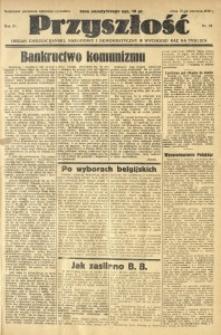Przyszłość, 1936, R. 3, nr 24