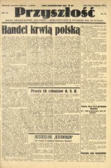 Przyszłość, 1936, R. 3, nr 45