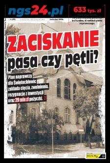 Nasza Gazeta Świętochłowice, 2019, nr4 (67)