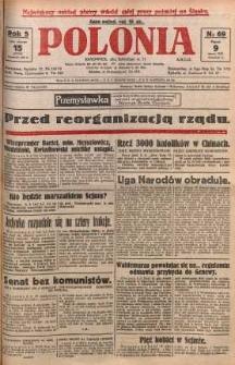 Polonia, 1928, R. 5, nr 69