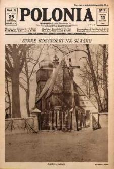 Polonia, 1928, R. 5, nr 71