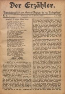 Der Erzähler, 1896, Jg. 3, Nr. 41
