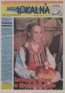 Gazeta Lokalna 2000, nr 32 (62).