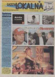 Gazeta Lokalna 2000, nr 33 (63).