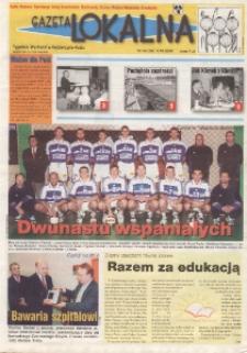 Gazeta Lokalna 2000, nr 39 (69).