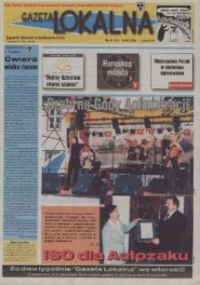 Gazeta Lokalna 2000, nr 41 (71).