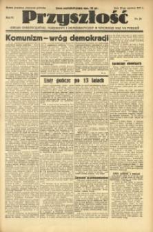 Przyszłość, 1937, R. 4, nr 24