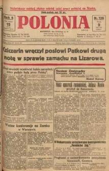 Polonia, 1928, R. 5, nr 128