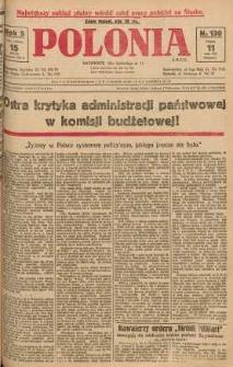 Polonia, 1928, R. 5, nr 130