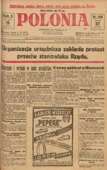 Polonia, 1928, R. 5, nr 146