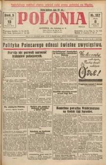Polonia, 1928, R. 5, nr 157
