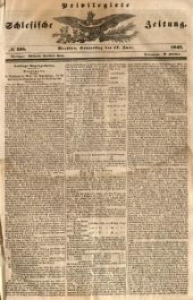 Privilegirte Schlesische Zeitung, 1847, Jg. 106, No. 138