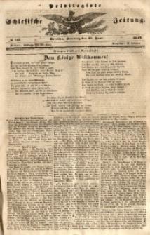 Privilegirte Schlesische Zeitung, 1847, Jg. 106, No. 147