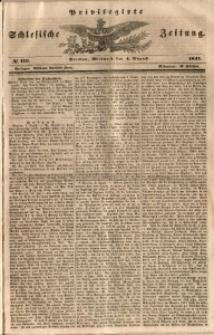 Privilegirte Schlesische Zeitung, 1847, Jg. 106, No. 179