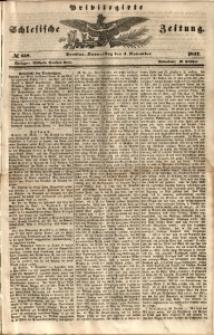 Privilegirte Schlesische Zeitung, 1847, Jg. 106, No. 258