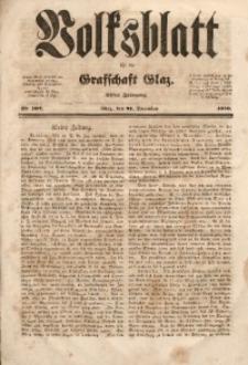 Volksblatt für die Grafschaft Glatz, 1850, Jg. 11, Nr. 102