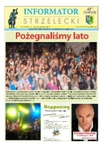 Informator Strzelecki : bezpłatny dwutygodnik kulturalono-informacyjny 2012, nr 20 (86).