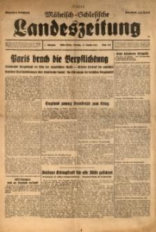 Mährisch-Schlesische Landeszeitung, 1939/1940, Jg. 1, Folge 203
