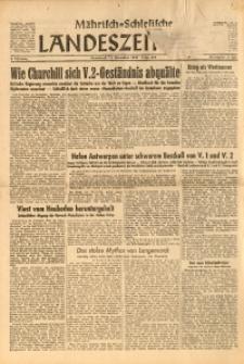 Mährisch-Schlesische Landeszeitung, 1944, Jg. 6, Folge 299