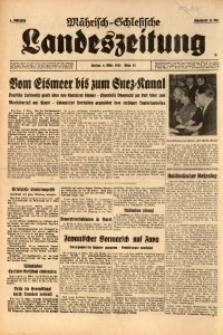 Mährisch-Schlesische Landeszeitung, 1942, Jg. 4, Folge 65