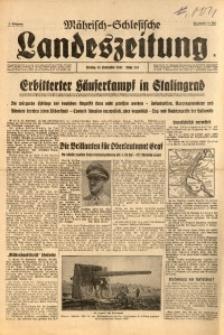 Mährisch-Schlesische Landeszeitung, 1942, Jg. 4, Folge 258