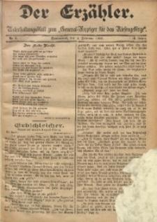 Der Erzähler, 1906, Jg. 4, Nr. 5