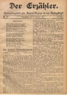 Der Erzähler, 1906, Jg. 4, Nr. 42