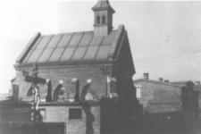 Kaplica pw. Św. Józefa na Józefce w Piekarach Śląskich