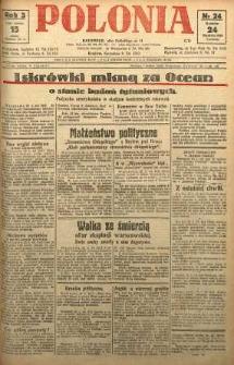 Polonia, 1926, R. 3, nr 24